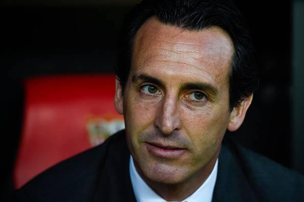 Unai Emery, tecnico del Siviglia, piace molto al Milan