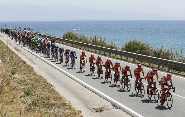 Ciclismo, UFFICIALE la nascita del Bahrain Cycling Team. E Nibali…