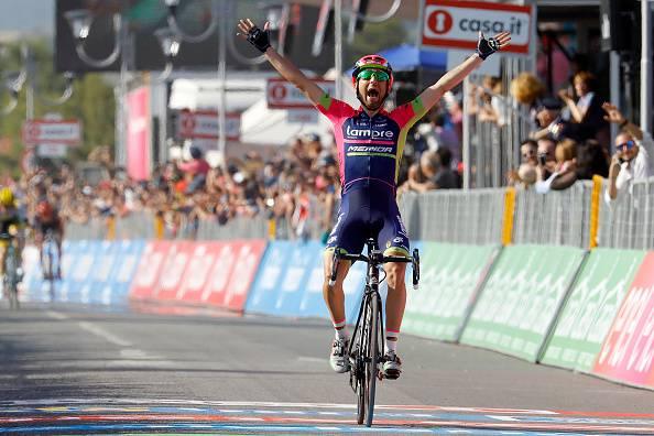 Il Giro sbarca in Italia, mercoledì sarà ad Avellino