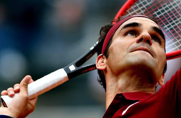 Roger Federer, salterà Roland Garros 2016