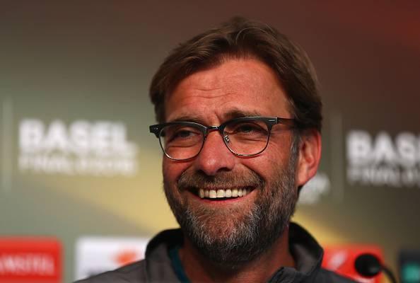 Jurgen Klopp, allenatore del Liverpool fino al 2022 Premier League
