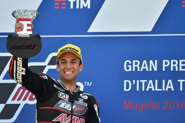 Moto 2, GP Italia: Zarco beffa Baldassari