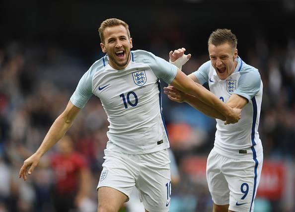Kane & Vardy, gemelli del gol