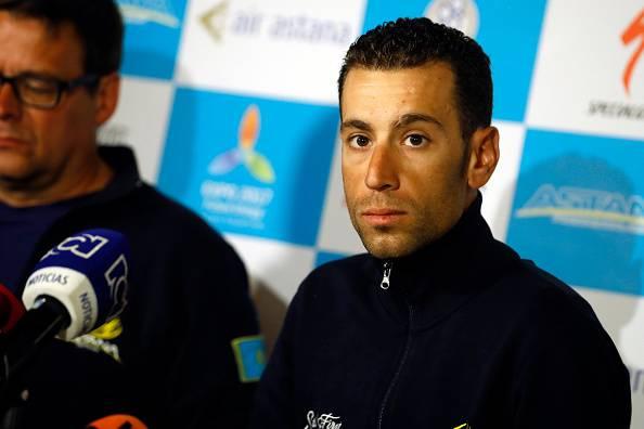 """Giro d'Italia 2016, Nibali avvisa: """"Non è finita"""""""