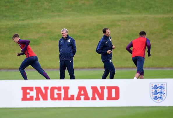 Euro 2016: le scelte dell'Inghilterra di Roy Hodgson