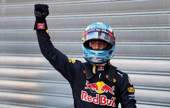 Formula 1, GP Monaco: Ricciardo ottiene la pole davanti a Rosberg e Hamilton