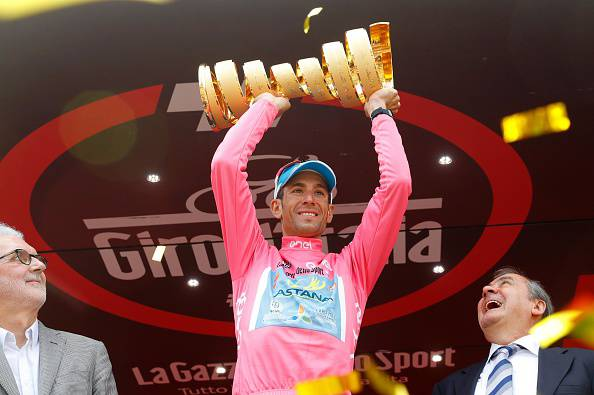 """Giro d'Italia 2017, Nibali: """"Bisogna arrivare in forma da subito"""", ma la sua presenza è in dubbio"""