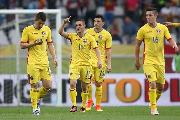 Euro 2016: i 23 della Romania