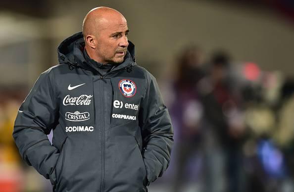 Jorge Sampaoli, candidato alla panchina della Lazio