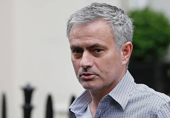 Manchester United: Josè Mourinho è ufficiale