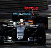 Lewis Hamilton, pilota Mercedes Formula 1