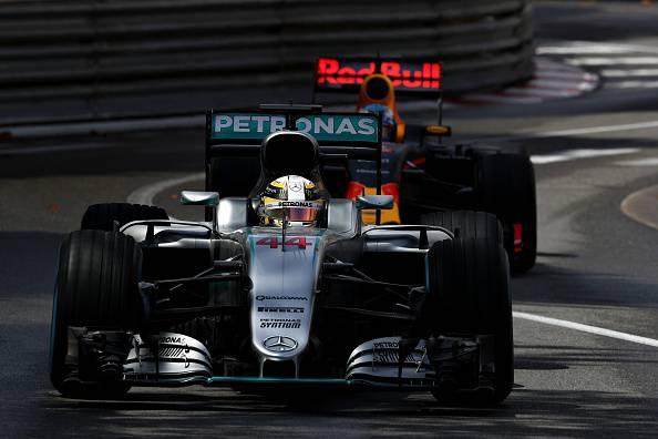Formula 1: Suicidio Red Bull, a Monaco trionfa Hamilton