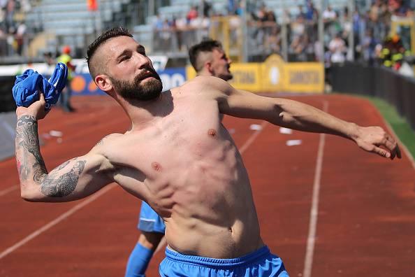 Napoli: ufficiale, Tonelli è un giocatore Azzurro