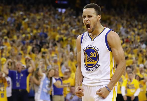 NBA: Curry è super, Warriors in finale