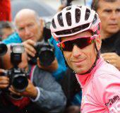 Vincenzo Nibali, vincitore del Giro d'Italia 2016