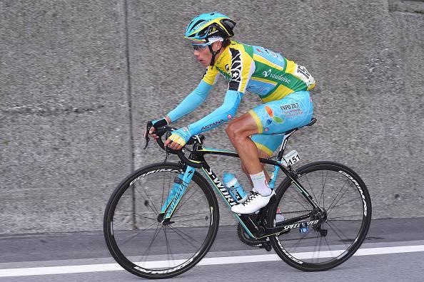 Tour de Suisse 2016: è Lopez il successore di Spilak
