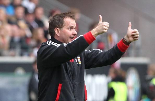 Sascha Lewandowski (getty images)