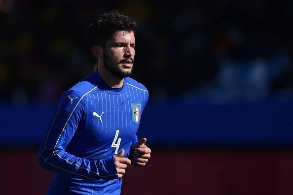 """Sassuolo, Sensi si presenta: """"E' un grande passo per la mia carriera"""""""