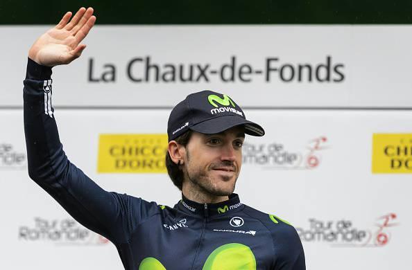 Tour de Suisse 2016: Izaguirre vince la cronometro