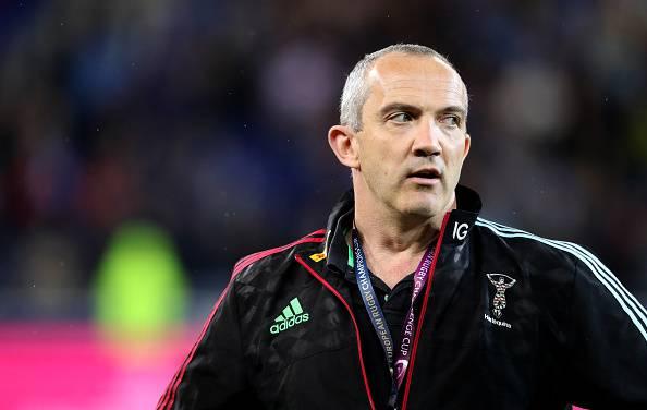 Rugby: esordio con una sconfitta per Conor O'Shea