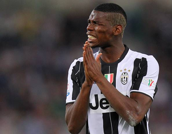 Juventus, Pogba in uscita: tutte le alternative