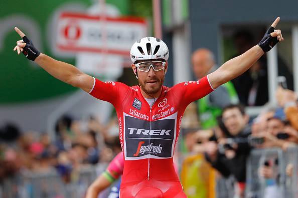 Ciclismo, Giacomo Nizzolo è il nuovo campione italiano