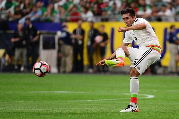 Napoli, pronti 23 milioni per Herrera