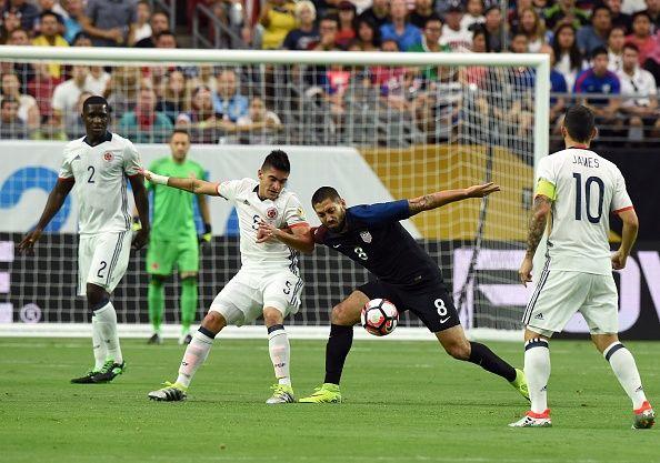 Copa America, Bacca decide la finalina la Colombia è terza. USA ko
