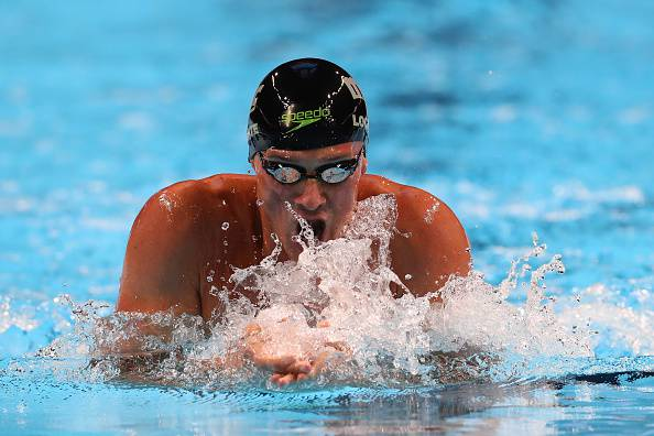 Ryan Lochte (getty images) SN.eu