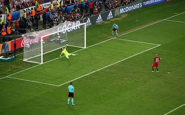 Euro 2016, il Portogallo vola in semifinale. Polonia ko ai rigori