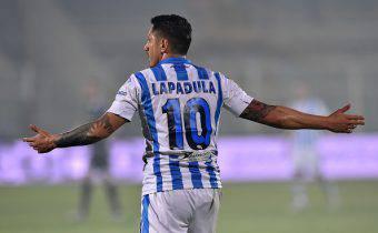 Gianluca Lapadula, attaccante conteso da Napoli, Juventus, Sassuolo e Milan