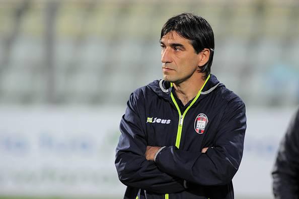 Ivan Juric, nuovo allenatore del Genoa