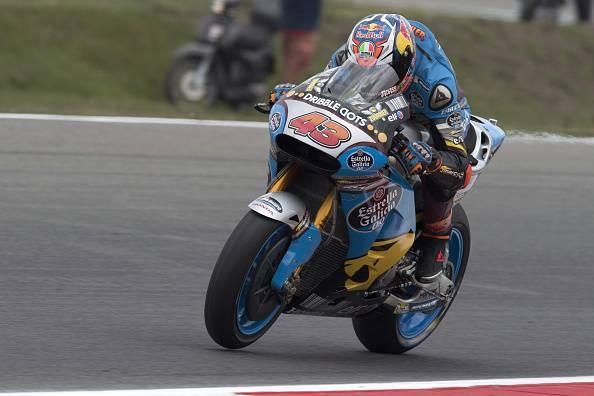 Moto GP: Favola Miller ad Assen. Big, sorride Marquez