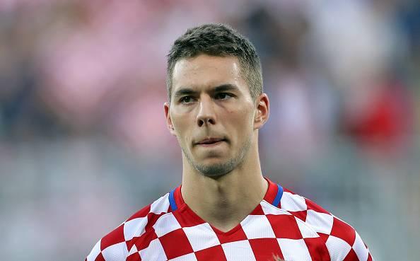 Marko Pjaca, fantasista della Croazia e della Juventus