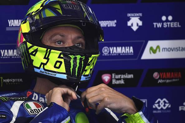 """Moto GP, Rossi durissimo: """"Il 2015? Mi hanno rubato il campionato!"""""""