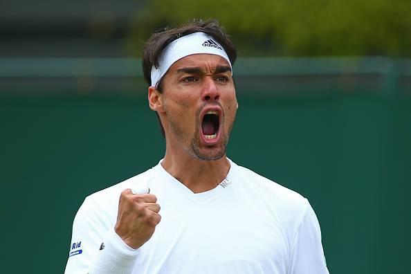 Fabio Fognini, presto protagonista in Davis Cup