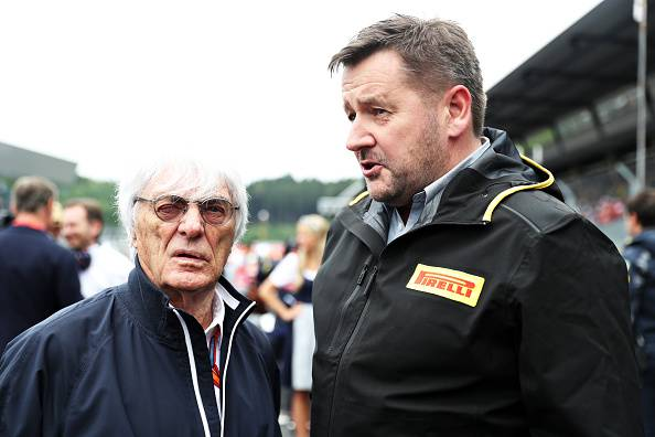 F1, Ecclestone si schiera con i team e punzecchia ancora la Liberty Media