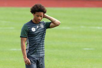 Calciomercato, ufficiale Sané al Bayern Monaco: le cifre