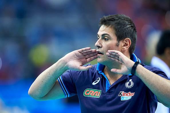 Rio 2016, il team maschile e femminile dell'Italvolley