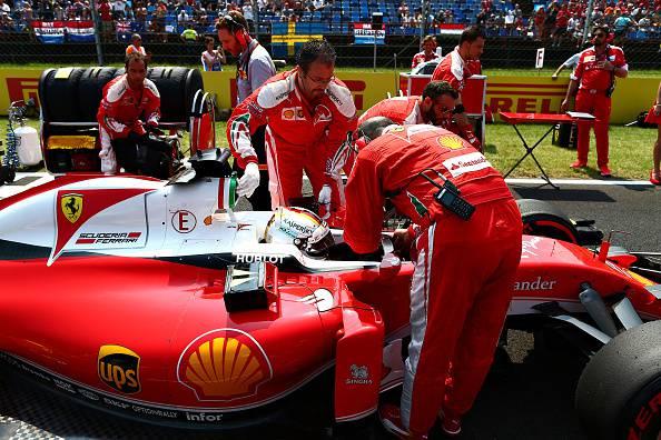 Ferrari, lascia Allison. Al suo posto Mattia Binotto