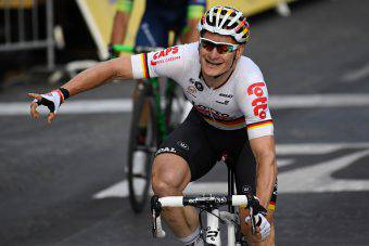 André Greipel (getty images) SN.eu