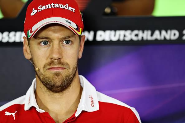 """F1, GP Germania, Vettel: """"Stiamo lavorando già per il 2017"""""""