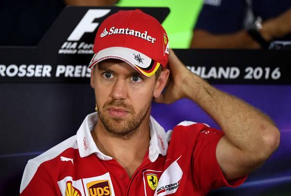 """Formula 1, Vettel alla riscossa: """"Non vedo l'ora di correre in Malesia"""""""
