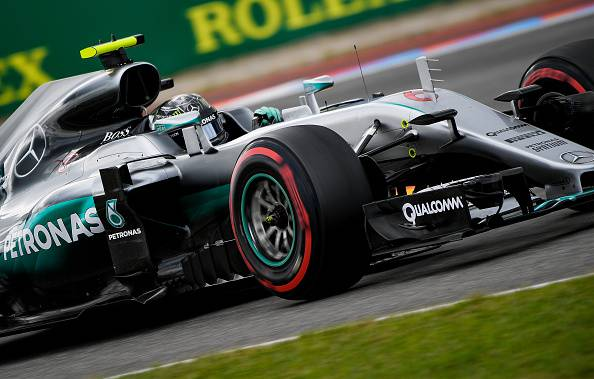 F1, GP Germania: Rosberg firma la Pole, poi Hamilton e Ricciardo