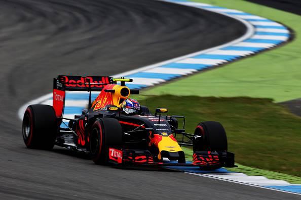 "GP Germania, Verstappen: ""E' andata bene. Vittoria? Non credo"""