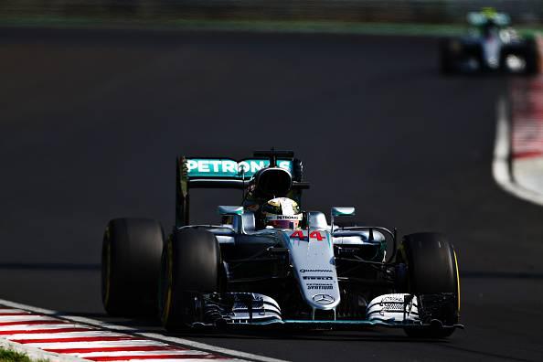 Formula 1: Hamilton, vittoria e leadership nel Mondiale