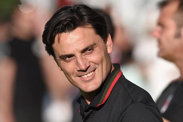 Milan, buona vittoria con il Bayern. Montella può sorridere