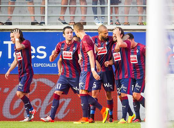 La Liga, colpo Real Sociedad, Valencia ultimo in classifica