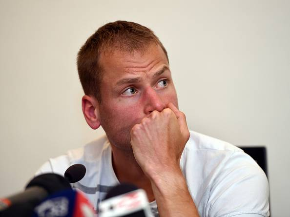 Alex Schwarzer, condannato a 8 anni per doping. Per lui niente Rio 2016