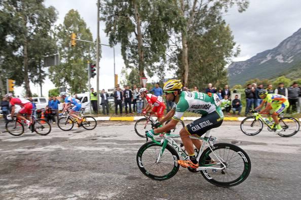 Vuelta a Espana 2016, il punto sui ritiri dopo la 5^ tappa